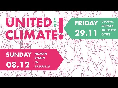 United for climate !