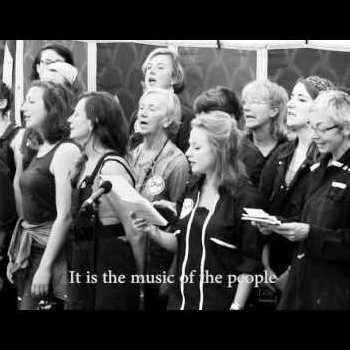 « Do you hear the people sing ? »