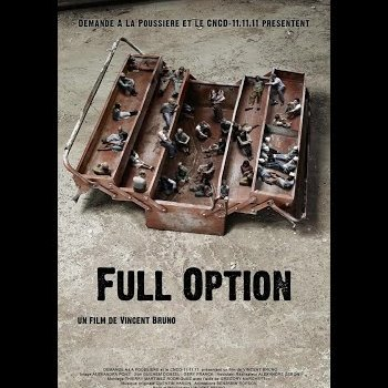 « Full option ». Le film